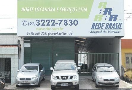Foto de Rede Brasil Aluguel de Veículos - Belém - Belém / PA