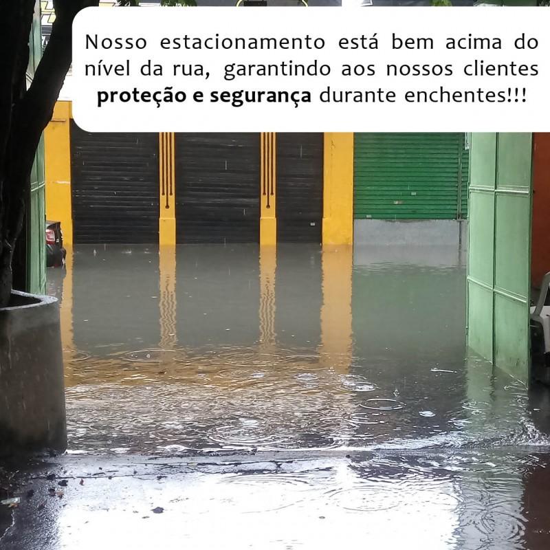 Foto de W2 Estacionamentos - Rio de Janeiro / RJ