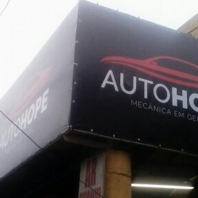 Auto Hope - Mecânica em Geral - Rio de Janeiro / RJ