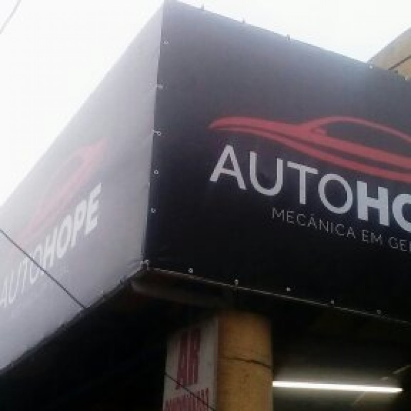Foto de Auto Hope - Mecânica em Geral - Rio de Janeiro / RJ