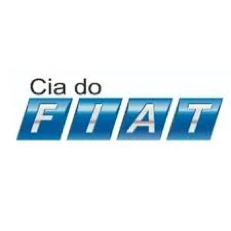 Cia do Fiat - Oficina Mecânica