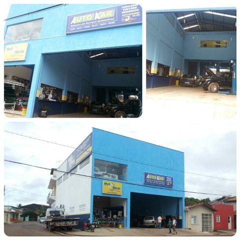 Foto de Autokar Ltda - Alta Floresta D'oeste / RO