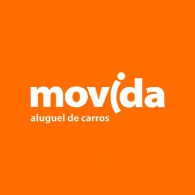 Movida Rent A Car - Rebouças - Curitiba